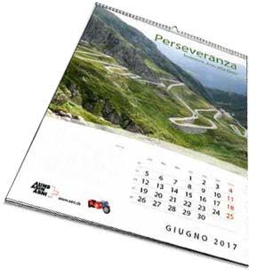 Calendario ASNI 2017
